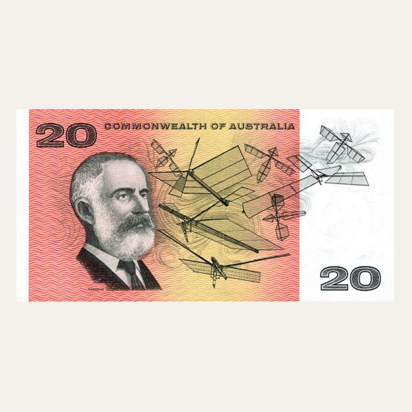 Back of Banknote 3