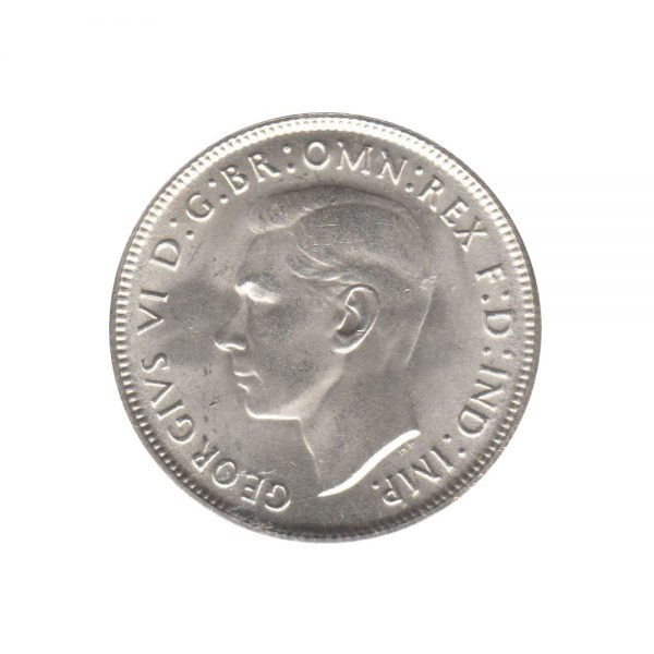 Front of Coin 1