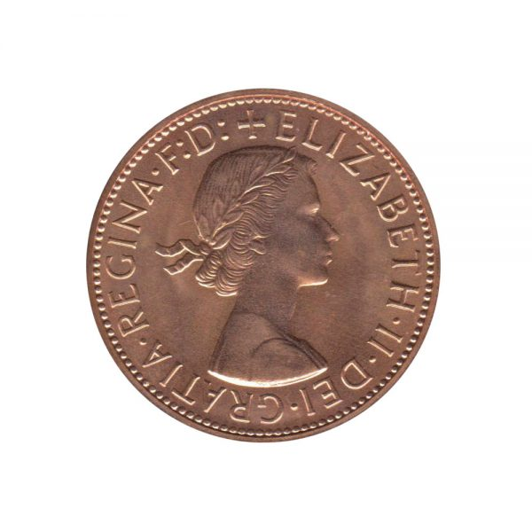 Front of Coin 2