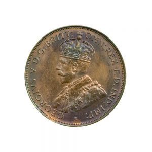 Front of Coin 3
